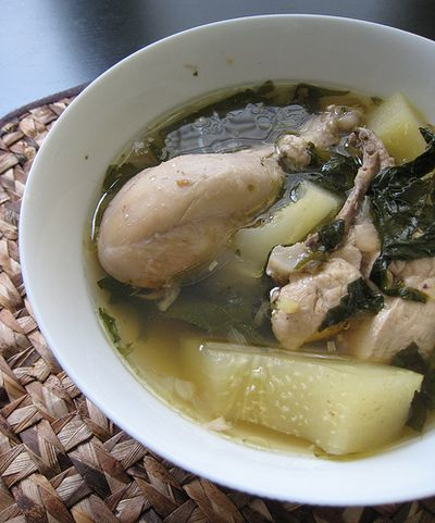 Chicken Braised with Lemongrass and Ginger Recipe forecasting