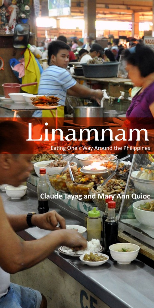 LINAMNAM FRONT COVER