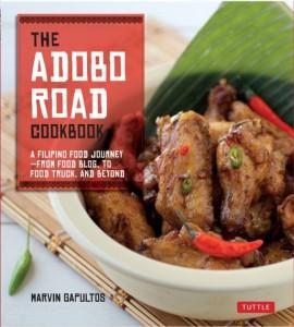 Road filipino cookbook adobo road filipino cookbook forumfinder Choice Image