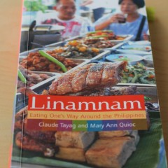 A Journey with Linamnam