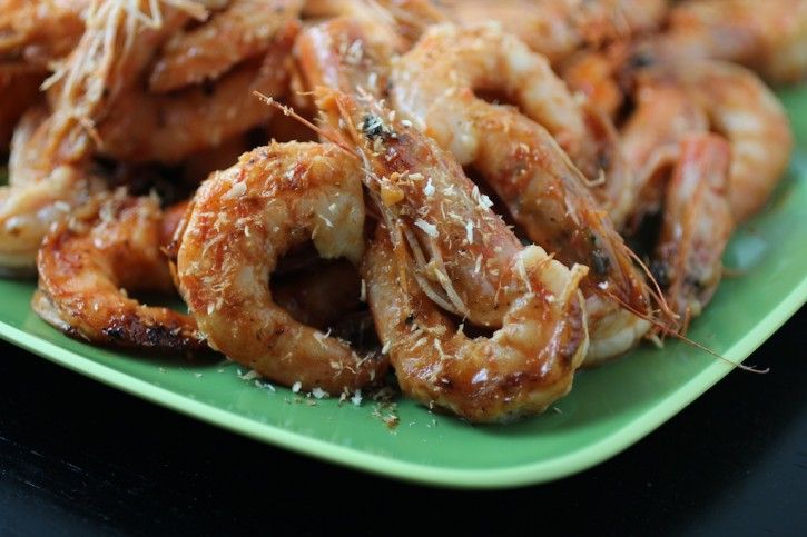 20130309-Burnt-Lumpia-Blog-Coconut-Shrimp-Filipino-Food