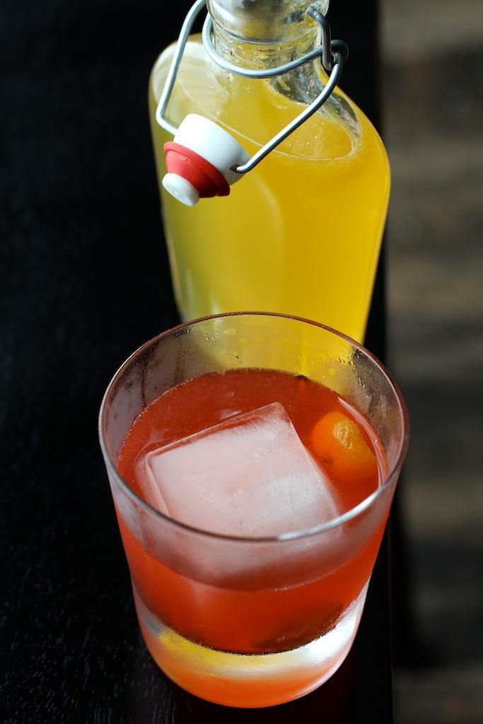 burnt-lumpia-filipino-food-blog-calamansi-shrub-cocktail-campari-gin