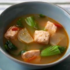 Sinigang, Adobo & More: Filipino Food on the Radio