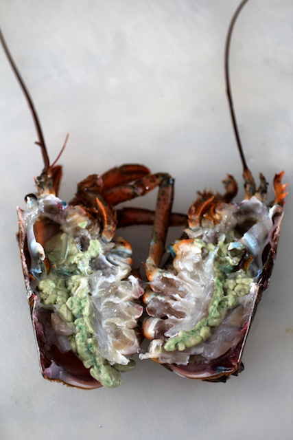 burnt-lumpia-filipino-food-blog-ginataang-lobster-heads