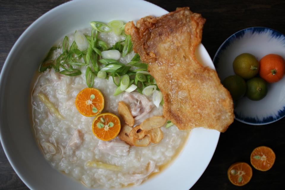 Burnt lumpia filipino food blog instant pot arroz caldo recipe instant pot arroz caldo forumfinder Gallery